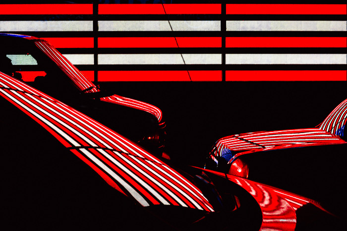 jesse willems photography cars and stripes