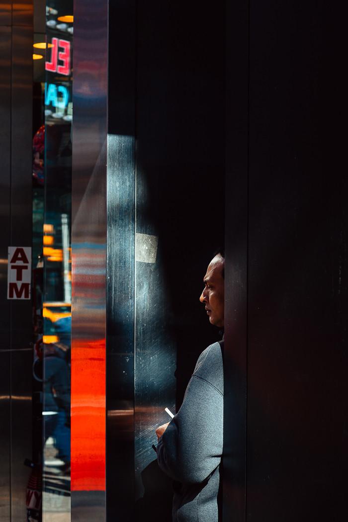 jesse willems photography smoker's reflect